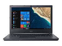 ACER Travelmate P2410-M-34NK Intel Core i3-7130U 35,6cm 14Zoll HD matt 4GB 500GB/HDD Linux Intel HD 620 CAM - Produktdetailbild 3