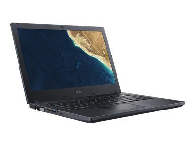 ACER Travelmate P2410-M-34NK Intel Core i3-7130U 35,6cm 14Zoll HD matt 4GB 500GB/HDD Linux Intel HD 620 CAM