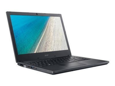 ACER Travelmate P2510-G2-M-31MH 39,62cm 15,6Zoll HD Intel Core i3-8130U 4GB 500GB/HDD W10P Intel UHD Graphics 620