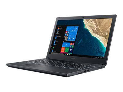 ACER Travelmate P2510-G2-MG-8530 39,62cm 15,6Zoll FHD Intel Core i7-8550U 8GB 256GB/SSD + 1TB/HDD W10P NVIDIA GeForce MX130