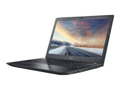 ACER TravelMate P259-G2-MG-503L Core i5-7200U 39,6cm 15,6Zoll FHD matt 1x4 GB DDR4 500GB HDD Linux GeForce940MX DVDRW