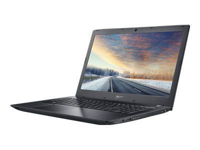 ACER TravelMate P259-G2-MG-503L Core i5-7200U 39,6cm 15,6Zoll FHD matt 1x4 GB DDR4 500GB HDD Linux GeForce940MX DVDRW