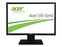 ACER V226WLbmd 55,9cm 22Zoll Wide TFT dual LED Backlight 100M:1 5ms 250cd/m  Lautsprecher - Produktdetailbild 1