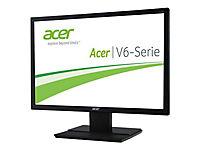 ACER V226WLbmd 55,9cm 22Zoll Wide TFT dual LED Backlight 100M:1 5ms 250cd/m  Lautsprecher - Produktdetailbild 4