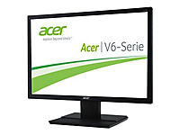 ACER V226WLbmd 55,9cm 22Zoll Wide TFT dual LED Backlight 100M:1 5ms 250cd/m  Lautsprecher - Produktdetailbild 4