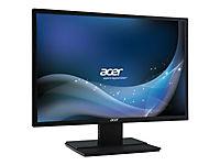ACER V226WLbmd 55,9cm 22Zoll Wide TFT dual LED Backlight 100M:1 5ms 250cd/m  Lautsprecher - Produktdetailbild 9