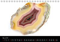 Achate - Naturwunder (Tischkalender 2019 DIN A5 quer) - Produktdetailbild 5