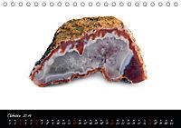 Achate - Naturwunder (Tischkalender 2019 DIN A5 quer) - Produktdetailbild 10