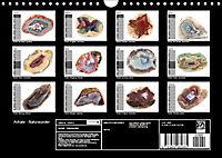 Achate - Naturwunder (Wandkalender 2019 DIN A4 quer) - Produktdetailbild 13