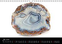 Achate - Naturwunder (Wandkalender 2019 DIN A4 quer) - Produktdetailbild 7