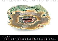 Achate - Naturwunder (Wandkalender 2019 DIN A4 quer) - Produktdetailbild 8