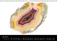 Achate - Naturwunder (Wandkalender 2019 DIN A4 quer) - Produktdetailbild 5