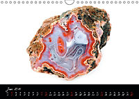 Achate - Naturwunder (Wandkalender 2019 DIN A4 quer) - Produktdetailbild 6