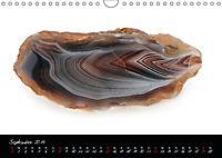 Achate - Naturwunder (Wandkalender 2019 DIN A4 quer) - Produktdetailbild 9