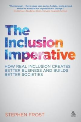 Achieving Real Inclusion, Stephen M. Frost
