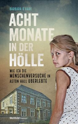 Acht Monate in der Hölle, Barbara O'Hare