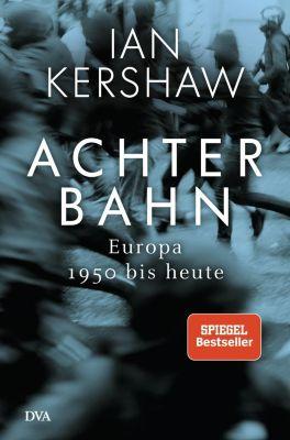 Achterbahn - Ian Kershaw pdf epub