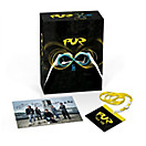 Achtung (Limited Fan Box, 3 CDs + 2 DVDs + Blu-ray)
