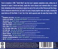 Acid Jazz - The Birth Of A Scene 1987 - 1990 - Produktdetailbild 1