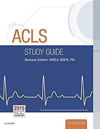 Free 2019 ACLS Study Guide - National CPR Association