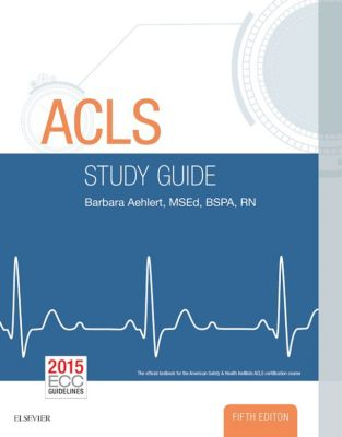 ACLS Study Guide - Lifesaver CPR