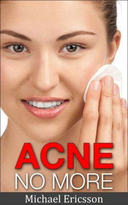 Acne No More, Dr. Michael Ericsson