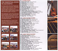 Acoustic - Essential Guide - Produktdetailbild 1
