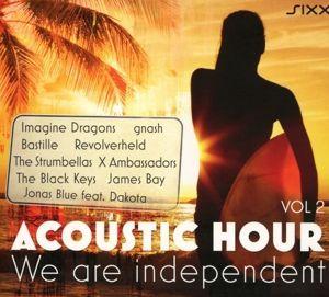 Acoustic Hour Vol. 2 - We Are Independent, Diverse Interpreten