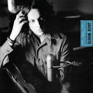 Acoustic Recordings 1998-2016 (Vinyl), Jack White