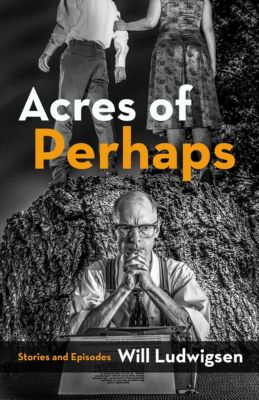 Acres of Perhaps: Stories and Episodes, Will Ludwigsen