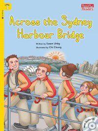 Across the Sydney Harbour Bridge, Susan Uhlig