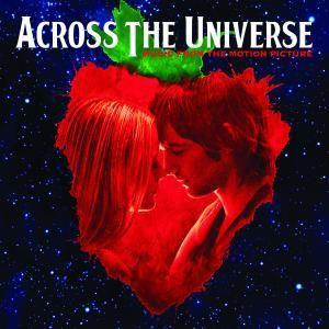 Across The Universe, Diverse Interpreten
