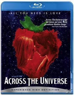 Across The Universe, Dick Clement, Ian La Frenais, Julie Taymor