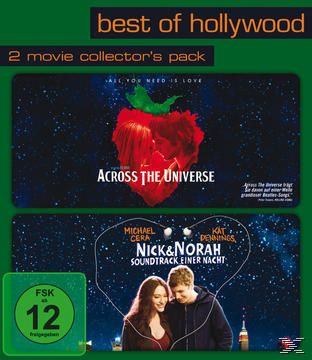 Across the Universe / Nick & Norah - Soundtrack einer Nacht