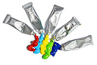 Acrylfarben, 24 tlg. - Produktdetailbild 1