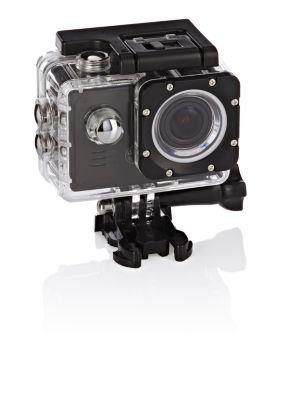 Action Cam 4K mit Zubehör