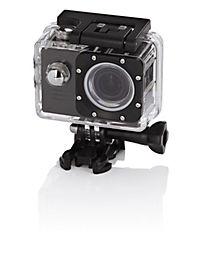 Action Cam 4K mit Zubehör - Produktdetailbild 1