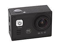 Action Cam 4K mit Zubehör - Produktdetailbild 2