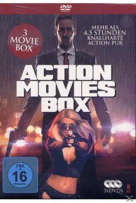 Action Movies Box