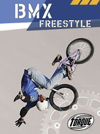 Action Sports: BMX Freestyle, Ray McClellan