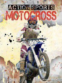 Action Sports: Motocross, John Hamilton