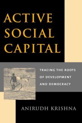 Active Social Capital, Anirudh Krishna