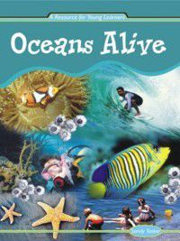 Activities for Young Learners: Oceans Alive Resource Book, Sandy Tasker
