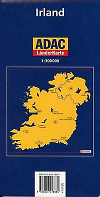 ADAC Karte Irland - Produktdetailbild 1