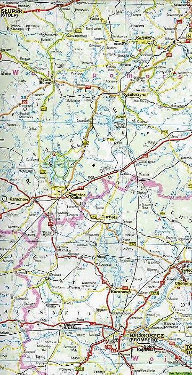 Polen Karte.Adac Karte Polen Buch Jetzt Bei Weltbild De Online Bestellen