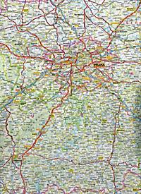 ADAC Karte Tschechische Republik - Produktdetailbild 2