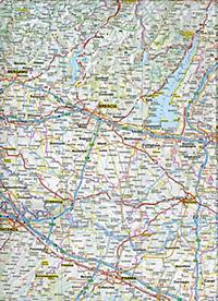 ADAC Länderkarte Italien Nord - Produktdetailbild 1