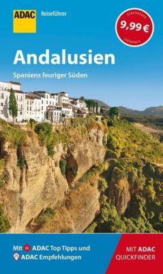 ADAC Reiseführer Andalusien, Jan Marot