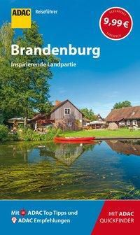 ADAC Reiseführer Brandenburg - Bärbel Rechenbach pdf epub