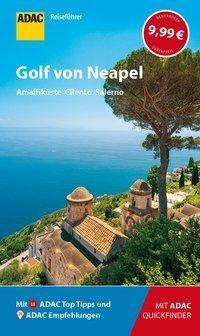 ADAC Reiseführer Golf von Neapel - Stefanie Buommino |